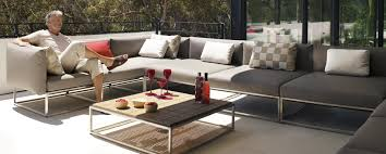 Teak Sectional Patio Furniture Exterior Furniture Gloster Furniture Furniture Pieces