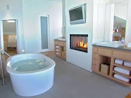 top bathroom designs acrylic bathtub options pictures ideas tips from hgtv hgtv