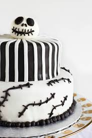 nightmare before christmas cake decorations nightmare before christmas cake skellington cake the