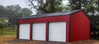 Metal Siding For Pole Barns Pole Barns Rochester Lumber
