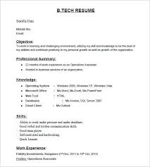 cv format for b tech freshers pdf to excel the 25 best resume format for freshers ideas on pinterest