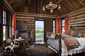 Interior Design Log Homes Of Well Rustic Design Ideas Canadian Log - Log cabin interior design ideas