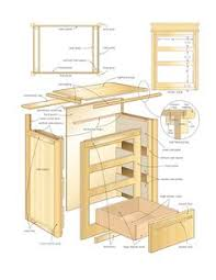 Free Woodworking Plans Kitchen Table by Build A Bed With Storage U2013 Canadian Home Workshop Ideas