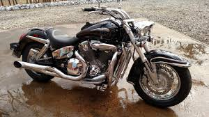 honda vtx 1800 retro motorcycles for sale