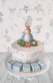 peter rabbit cake on cake central riggs u0027 1st birthday party