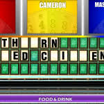 wheel of fortune powerpoint game show templates reboc info