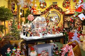 Christmas Decorations Christmas Tree Shop by Where Is The Best Place To Shop For Christmas In Orlando Marge U0027s