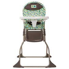 Toddler High Chairs Cosco Baby High Chairs Ebay