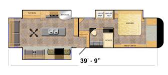 5th Wheel Camper Floor Plans Rv Research U2013 Augusta Rv U0027s Ambition Fifth Wheel Our Future In An Rv