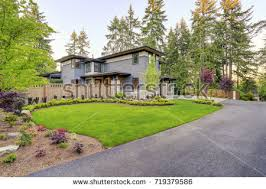 Curb Appeal Usa - driveway stock images royalty free images u0026 vectors shutterstock