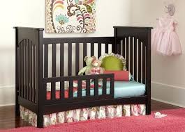 Bonavita Convertible Crib Crib Toddler Guard Rail Bonavita Baby Cribs Reviews