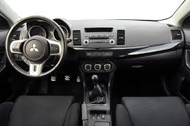 mitsubishi lancer 2015 interior mitsubishi lancer evolution will live through 2015 showcar