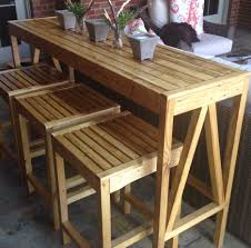 High Patio Table And Chairs Bar Stools Patio Bar Table And Stools With Eoxb Cnxconsortium