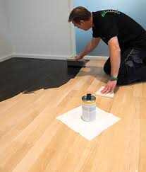 sponsored create accents with colored hardwax oils wood floor
