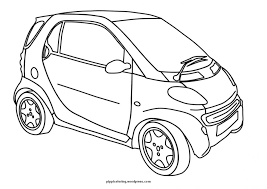 coloring wecoloringpage racecar pages race car kids color