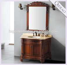 Bathroom Vanities Solid Wood by Solid Wood Bathroom Vanity Units Solid Wood Bathroom Vanity Units