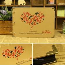 wedding albums for sale exquisite design diy photo album for wedding photo our story