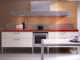 Modern Kitchen Idea by Best Small Modern Kitchen Ideas U2014 All Home Design Ideas