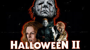 halloween ii the black eyes theme song fan film youtube