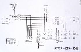 honda tlr200 wiring diagram honda wiring diagrams instruction