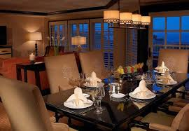 Dining Room Attendant At Laguna Cliffs Marriott Resort  Spa - Dining room attendant