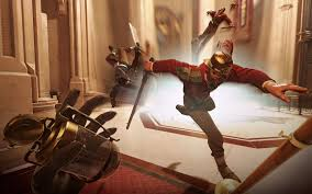 dishonored death of the outsider u2013 beginners guide to killing a