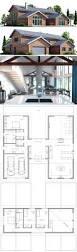 100 floor plans under 100k single floor house plan sq ft