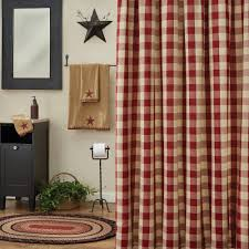 Country Bathroom Shower Curtains 12 Cool Bathroom Shower Curtains Designer Direct Divide