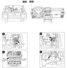 mitsubishi montero sport wiring diagram wiring diagram and schematic
