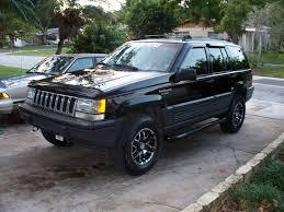 1995 jeep grand laredo specs slickcentury 1995 jeep grand specs photos modification