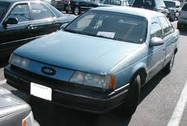 list of ford taurus models tractor u0026 construction plant wiki