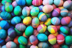 easter egg easter egg competition ethos orthodontics