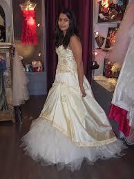 robe de mariã e indienne robe de mariée indienne sari laurine masset créations