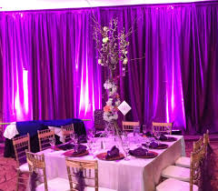 drape rental pipe and drape designs drapery room ideas