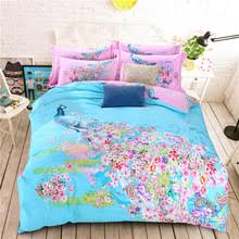 popular peacock comforter queen buy cheap peacock comforter queen
