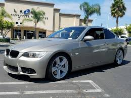 lexus of mission viejo used 2009 bmw 3 series for sale mission viejo ca vin