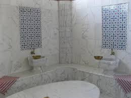 Turkish Bathroom Travertine Tiles For Floors