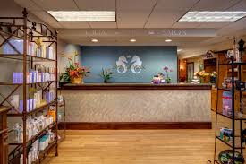 Spa Reception Desk Classes In Arizona Spalamar