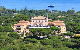 zocha group a classic getaway in st tropez
