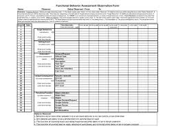 47 best observation forms images on pinterest speech therapy