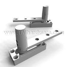 Overhead Door Model 551 Hager 551 Concealed Door Pivot Rack And Pinion Pivot Set For