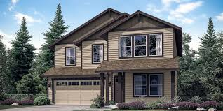the creston custom floor plan adair homes home plans