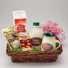 build a gift basket build your own maple gift basket fuller s sugarhouse