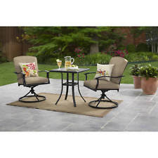 Indoor Bistro Table And Chair Set Patio Furniture Sets Clearance Outdoor Indoor Bistro Set Table