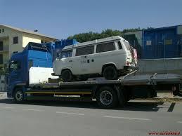 camion porta auto vendo camion trasporto auto e veicoli 188371 ricambi venezia