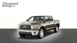 truck toyota tundra armored tundra bulletproof toyota truck the armored group