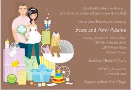 co ed baby showers co ed baby shower invitations cloveranddot