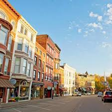 cutest small towns 100 best midwest small town getaways midwest living