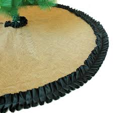 Christmas Tree Skirt Burlap Compare Prices On Christmas Tree Cottage Online Shopping Buy Low