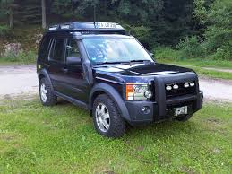land rover lr3 off road land rover discovery 3 frontschutz 40 land rover front u2026 flickr